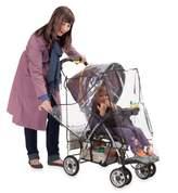 Nuby NûbyTM Deluxe Stroller Weather Shield