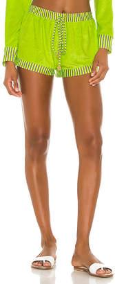 Luli Fama Relaxed Shorts