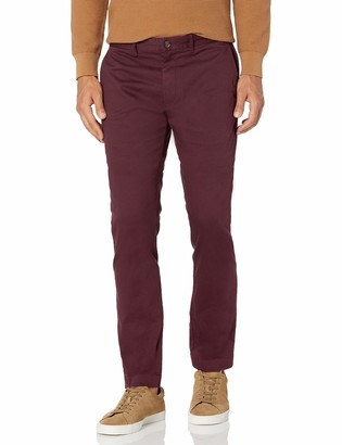 J.Crew Mercantile J.Crew Men's Driggs Stretch Straight Leg Chino Pant