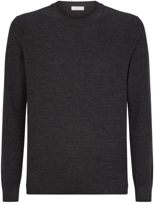Sandro Paris Knitted Sweater