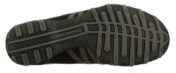 Skechers Women's Bikers-Verified Slip-On Sneaker