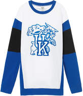 PINK University Of Kentucky Oversized Crew