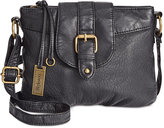 Style&Co. Style & Co. Washed Mini Crossbody, Only at Macy's