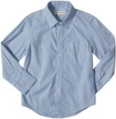 Appaman The Standard Shirt (Toddler/Kid) - Blue-2T