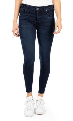 KUT from the Kloth Connie High Waist Jeans