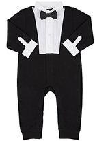 Dolce & Gabbana Cotton-Blend Tuxedo Coverall