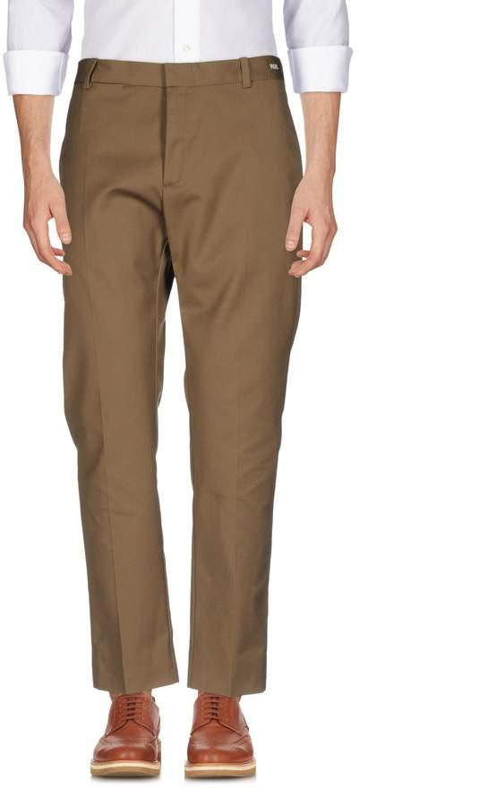 Wood Wood Casual pants - Item 13109931RG