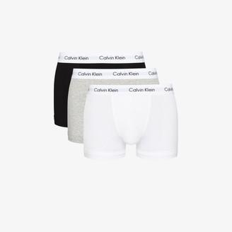 Calvin Klein Underwear Boxer Briefs Set
