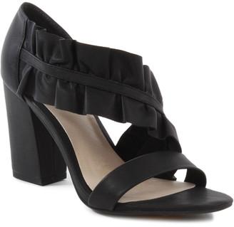 Seychelles To Do List Leather Sandal
