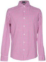 Drumohr Shirts - Item 38605082
