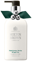 Molton Brown Fabled Juniper Berries & Lapp Pine Hand Lotion, 300ml