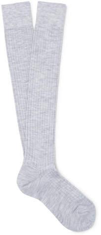 1fa5d8a5cf300 Silk Socks For Men - ShopStyle UK