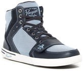 Original Penguin Moby High Top Sneaker