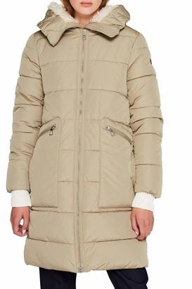 edc by Esprit Women's 109cc1g001 Coat