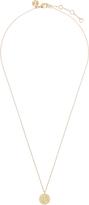 Accessorize Capricorn Constellation Pendant Necklace