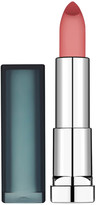 Maybelline Colour Sensational Lipstick Matte Nude (Various Shades) - Smoky Rose