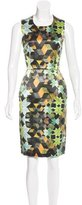 Preen Bloom Sheath Dress w/ Tags