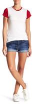 Joe's Jeans Joe&s Jeans Emmie Cuffed Short