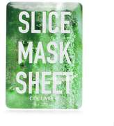 Nasty Gal Cool As a Cucumber Sheet Mask