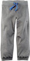 Carter's Active Pants (Toddler/Kid) - Heather-6