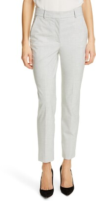 Rebecca Taylor Tailored by Clean Suiting Trousers