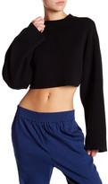 DKNY Runway Long Sleeve Sweater