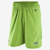 Nike SpeedVent (NFL Seahawks) Men's Training Shorts