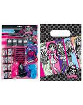 Monster High Party Favour Kit x 12