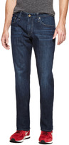 AG Adriano Goldschmied Matchbox Slim Jeans