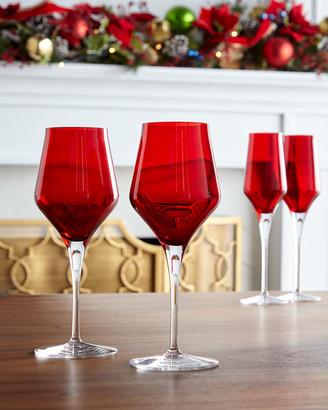 Vietri Cotessa Red Wine Glass