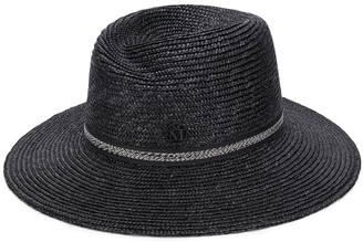 Maison Michel Wide-Brim Sun Hat