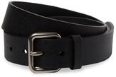 Prada Embossed Leather Belt