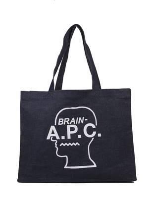 A.P.C. X Brain Dead Shopper