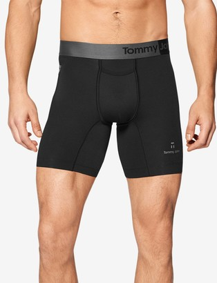 Tommy John 360 Sport Mid-Length Boxer Brief