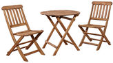 Asstd National Brand Catalan Bistro Set