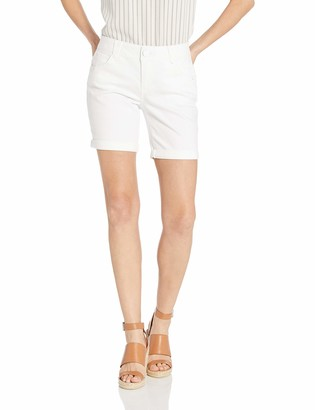 "Democracy Women's 7"""" Ab Solution Short"