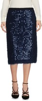 Tory Burch Knee length skirts - Item 35291245