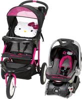 Baby Trend Hayden Travel System