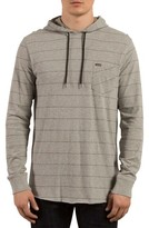 Volcom Men's Layer Glitch Hoodie