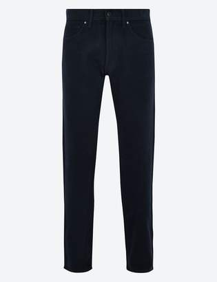M&S CollectionMarks and Spencer Slim Fit Italian Moleskin Trousers