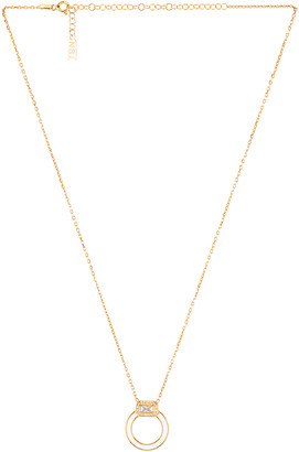 Natalie B Astrid Necklace