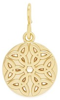 Alex and Ani Endless Knot Necklace Charm