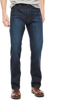 Lee Straight-Fit Stretch Jeans