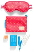 Flight 001 Red Eye Kit - Pink