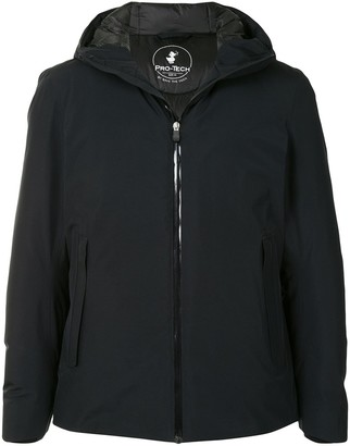 Save The Duck light recycled Gore-tex synthetic down jacket