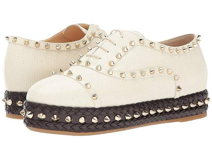 Charlotte Olympia Hoxton Women's Lace up casual Shoes