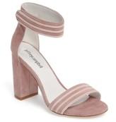 Jeffrey Campbell Women's Lindsay 2 Ankle Strap Sandal