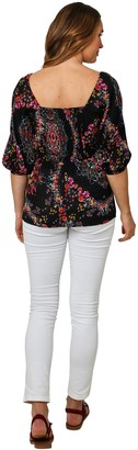 Joe Browns Sassy Shirring Top