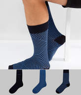 HUGO BOSS Boss By Socks Gift Set
