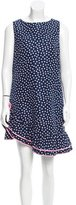 RED Valentino Mini Polka Dot Dress w/ Tags
